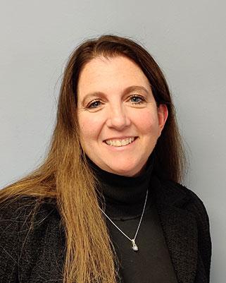 Andrea Schaal - Staff Accountant