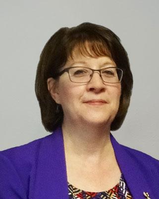 Carol Shelley - Senior Staff Accountant
