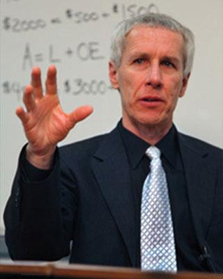 Kevin Leffler, CPA